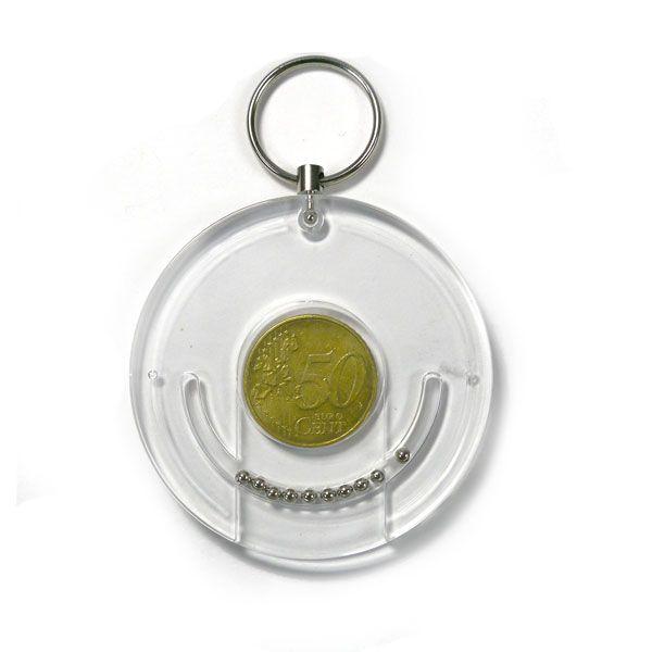 Coin Bank Zaubertrick