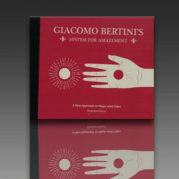 Giacomo Bertini's System for Amazement Zauberbuch