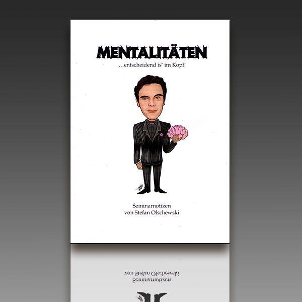 Mentalitäten - Stefan Olschewski Zauberbuch