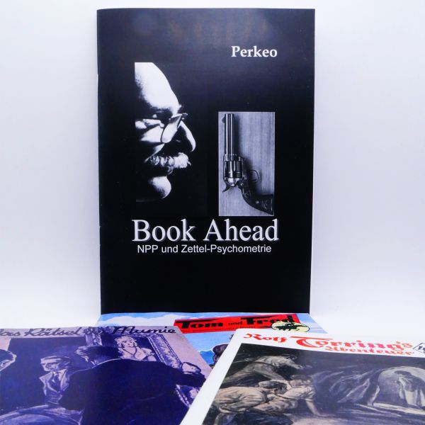 Book Ahead - Perkeo