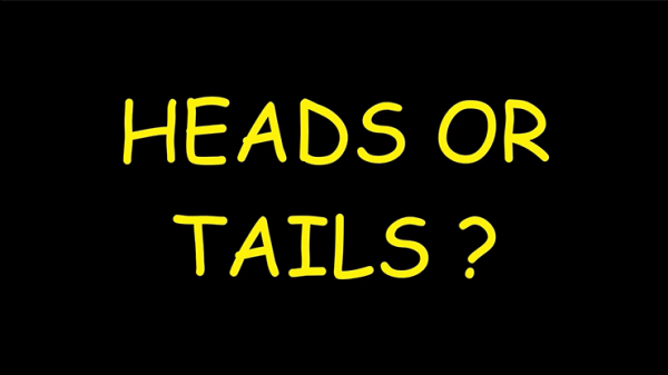 Heads or Tails by Damien Keith Fisher video DOWNLOAD