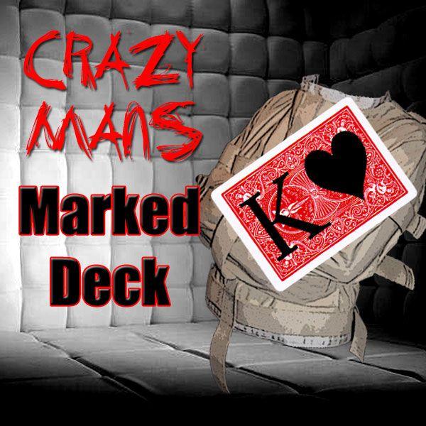Crazy Man´s Marked Deck