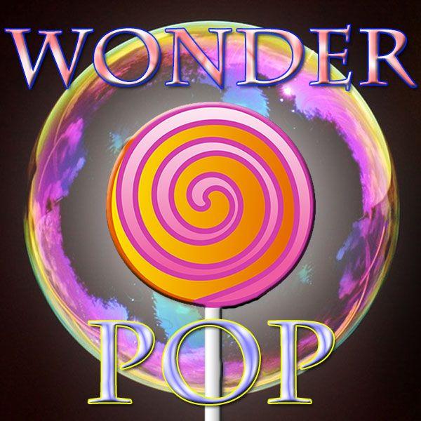 Wonder Pop Zaubertrick für Kinder