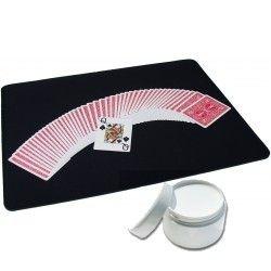 Kartenpuder Zauberzubehör
