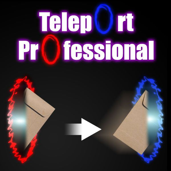 Teleport Professional Mentaltrick