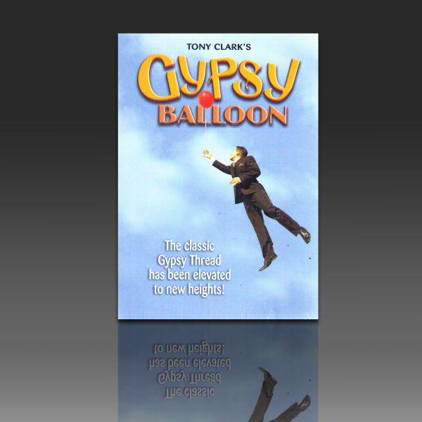 Gypsy Balloon - Tony Clark