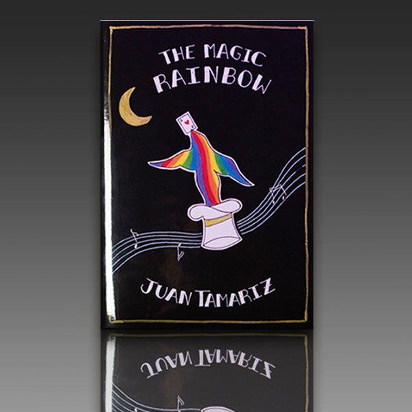 The Magic Rainbow - Juan Tamariz Zauberbuch