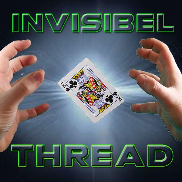 Invisible Elastic Thread Zauberzubehör Schwebetricks