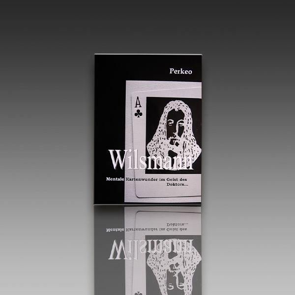 Perkeo: Wilsmann Zauberbuch