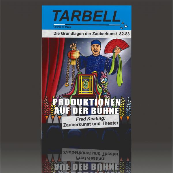Produktionen auf der Bühne Tarbell