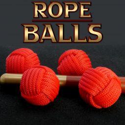 Rope Balls 1 Inch