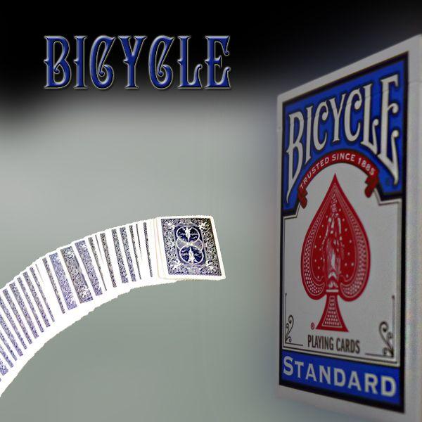 Kartenspiel für Zauberkünstler