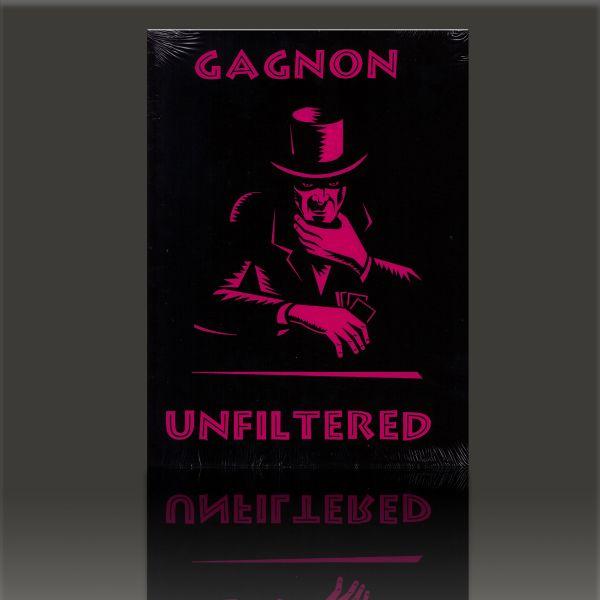 Gagnon Unfiltered by Tom Gagnon Zauberbuch