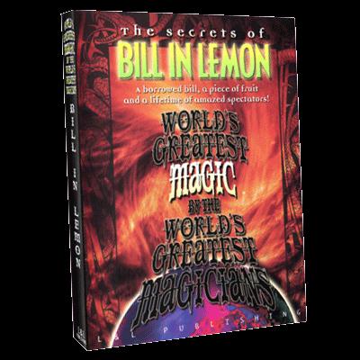 Bill In Lemon video DOWNLOAD
