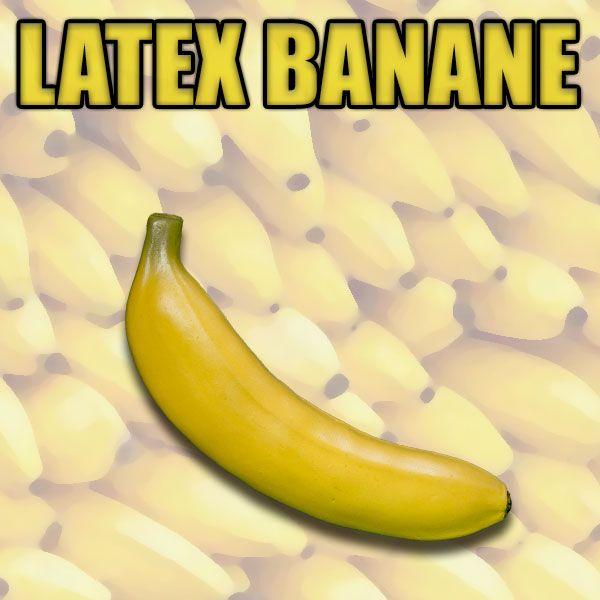 Latex Banane