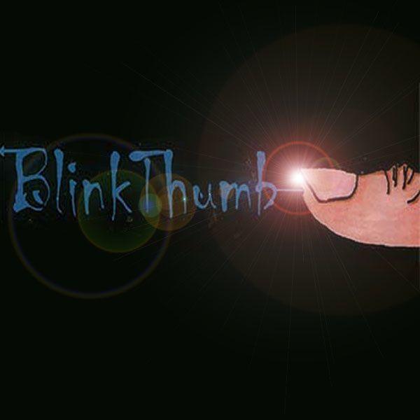 Blink Thumb Zauberzubehör