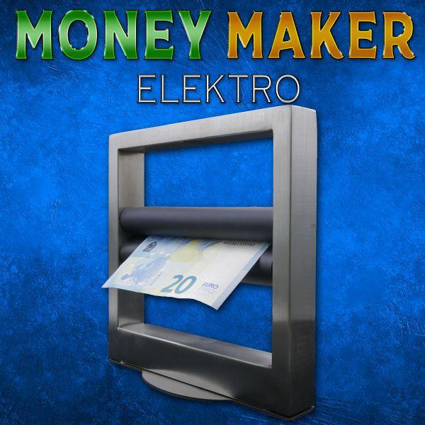 Money Maker Elektro Zaubertrick Stand-Up