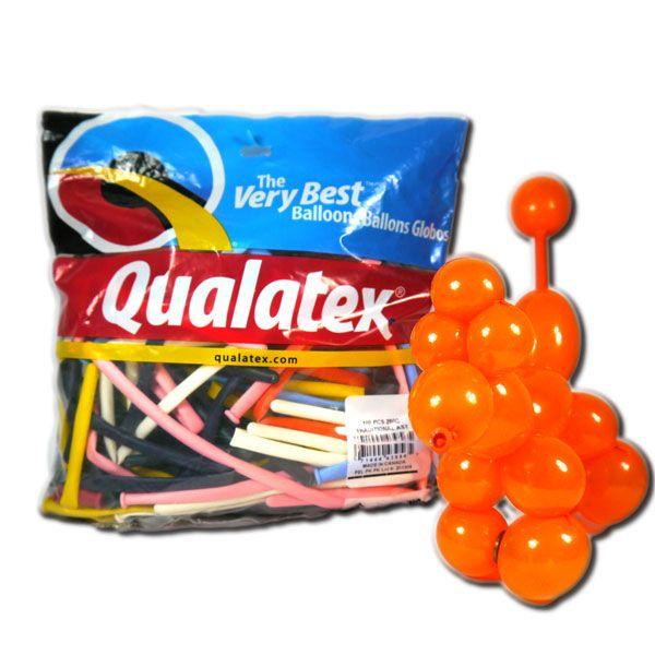 Modellierballons Qualatex