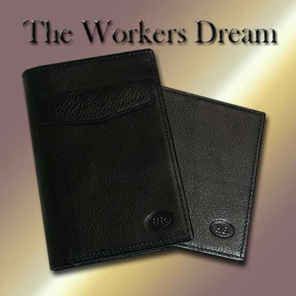 The Workers Dream by Harry Robson