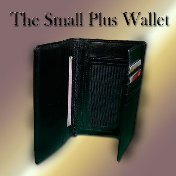 The Small Plus Wallet by Jerry O'Connel