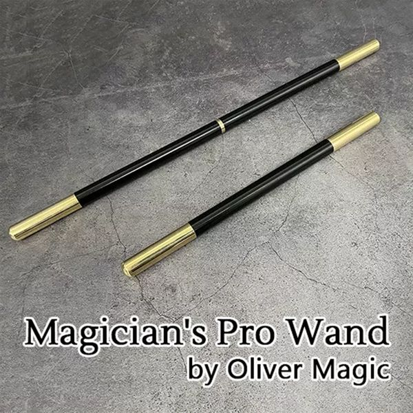 Magician's Pro Wand Zauberzubehör