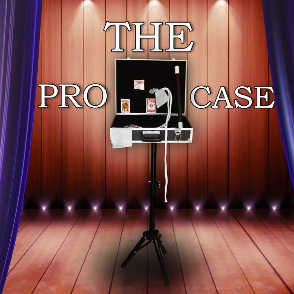 The Pro Case Zauberzubehör