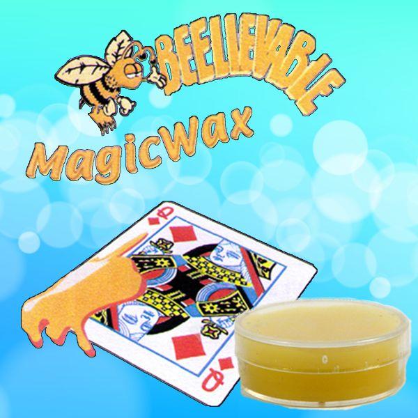 Zauberwachs hart Zauberzubehör