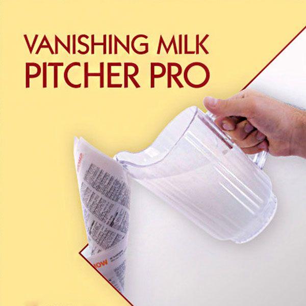 Vanishing Milk Pitcher Pro Zaubertrick Bühne