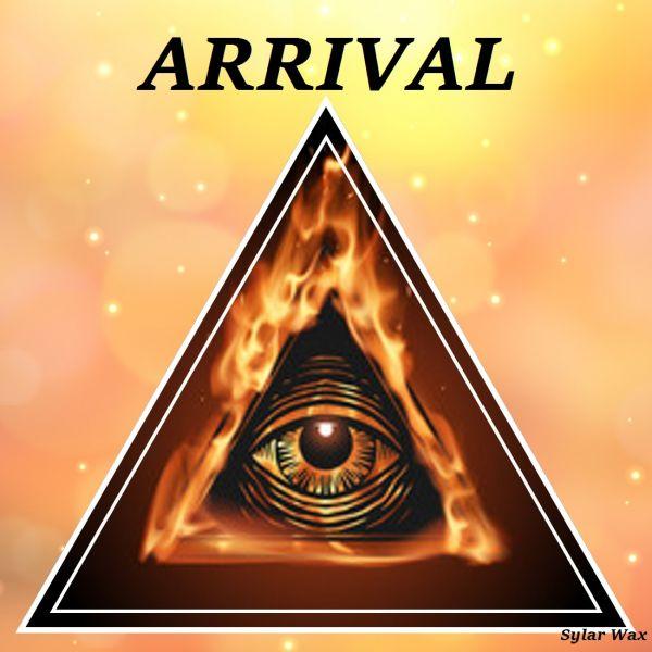 Arrival by Sylar Wax Zaubertrick