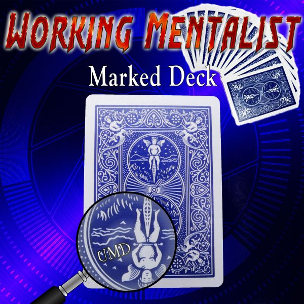 The Working Mentalists Marked Deck