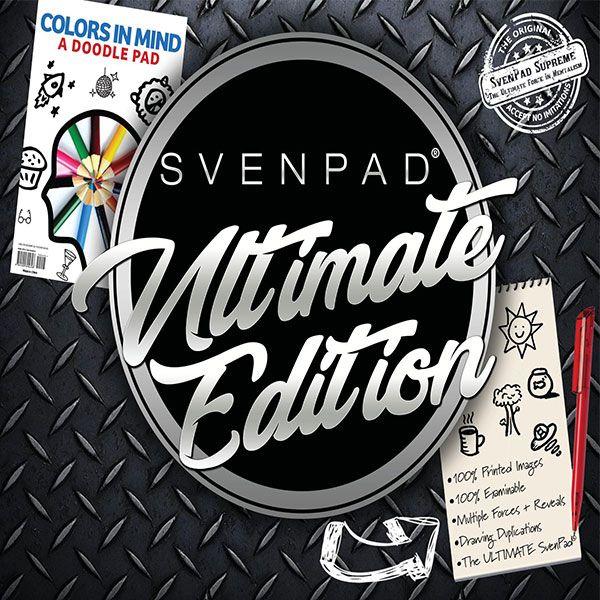 Sven Pad® Ultimate Edition