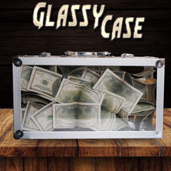 Glassy Case