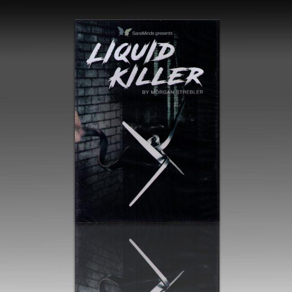 Liquid Killer Zaubertrick