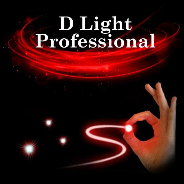 D Light Professional Zaubertrick