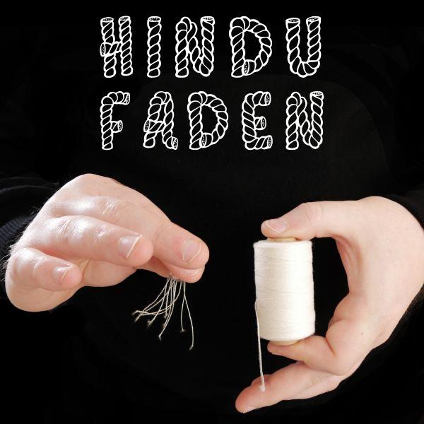 Hindufaden Zaubertrick