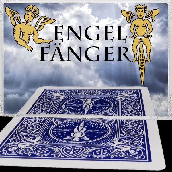 Twilight Angels Englefänger Kartentrick