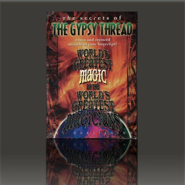 The Gypsy Thread Zaubertrick