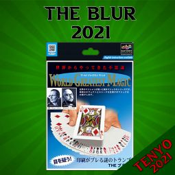 The Blur 2021 by Tenyo Magic