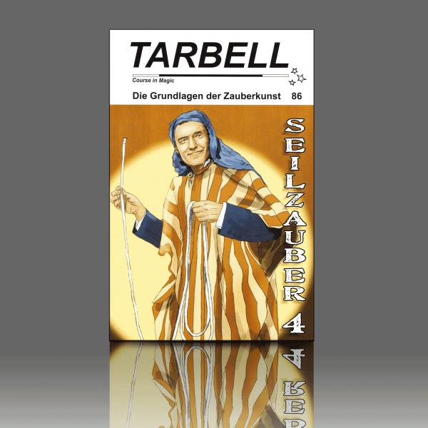 Tarbell Seilzauber 4 - Grundlagen der Zauberkunst