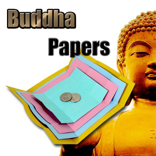 Buddha Papers