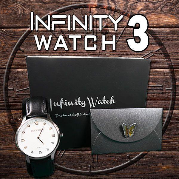 Infinity Watch 3.0 Zaubertrick