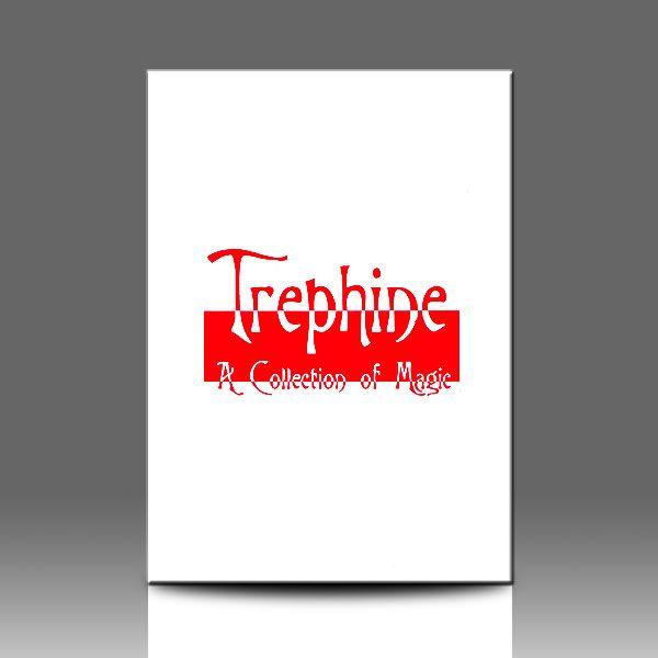 Trephine Zauberbuch
