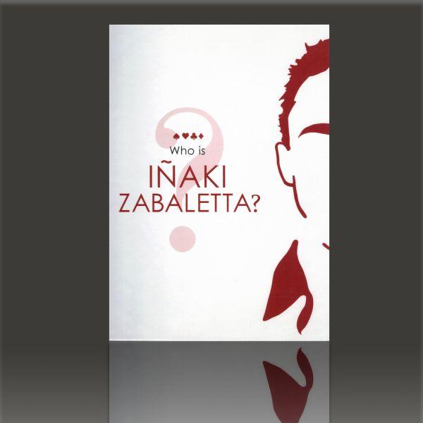 Who is Inaki Zabaletta? - Vernet
