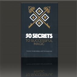 50 Secrets to Successful Magic Zauberbuch