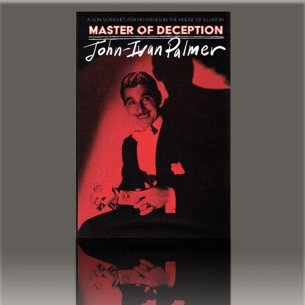 Master Of Deception by John Ivan Palmer