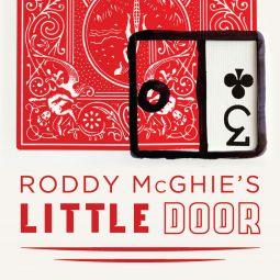 Little Door Roddy McGhie