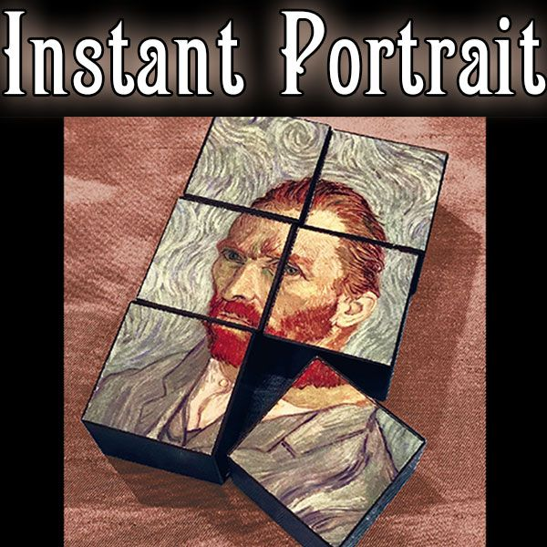 Instant Portrait