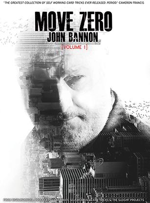 Move Zero (Vol 1) by John Bannon and Big Blind Media video DOWNLOAD