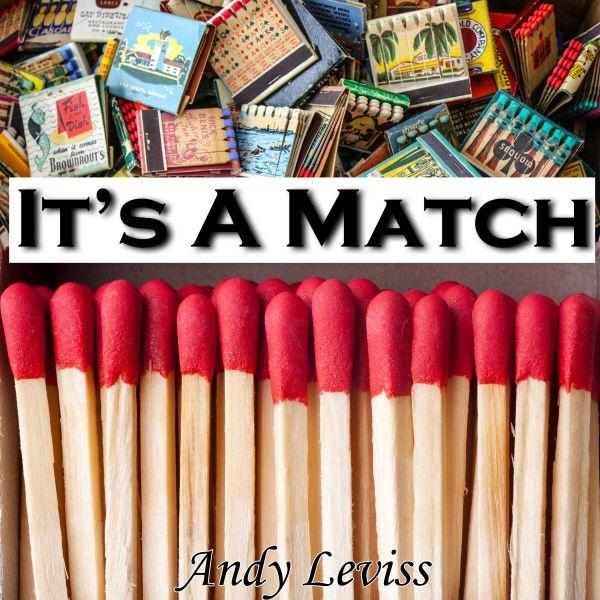 Its a Match 2.0 von Andy Leviss.Mentaltrick