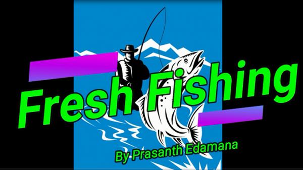 Fresh Fishing by Prasanth Edamana video DOWNLOAD